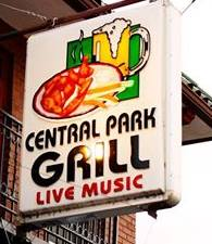 Central Park Grill St Patricks Day 7pm