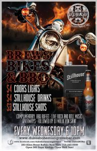 DBGB's Brews Bike and BBQ 253 Allen St Buffalo @ DBGB's Brews Bike and BBQ | Buffalo | New York | United States