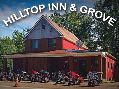Hilltop Inn & Grove